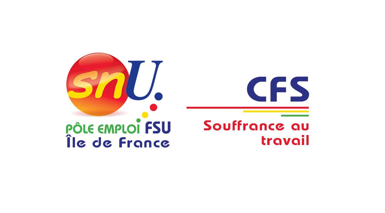 CFS des 08 et 09 octobre 2018 – Souffrance au travail et outils de la résistance